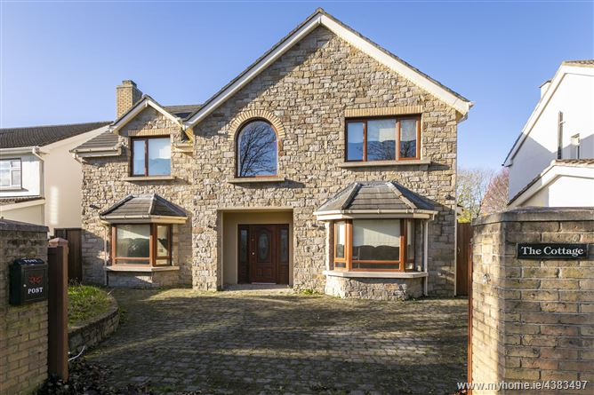 Main image for The Cottage, Delwood Grove, Castleknock, Dublin 15
