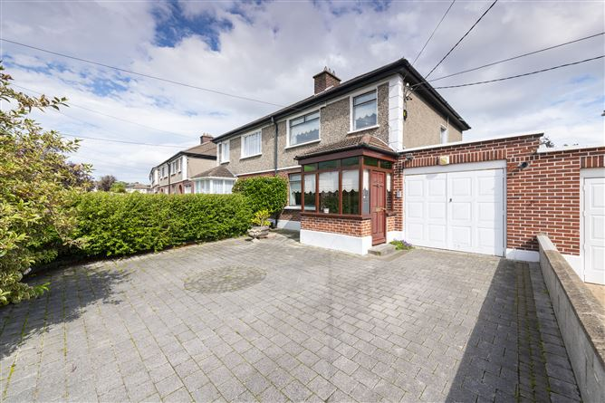No. 14 Cedarwood Road, Glasnevin Nth, Dublin 11