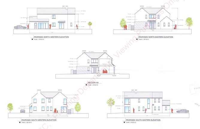Residential Site, Mullavalley, Louth Village, Co Louth
