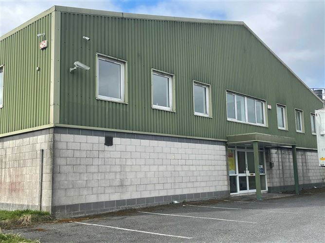Main image for Eamon Duggan Ind. Estate, Oaktree Business Pk, Trim, Meath