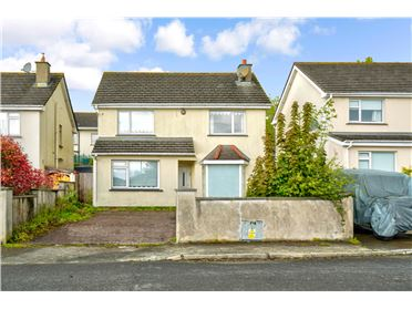 Image for 6 Corrig Drive, Kilcoole, Co. Wicklow