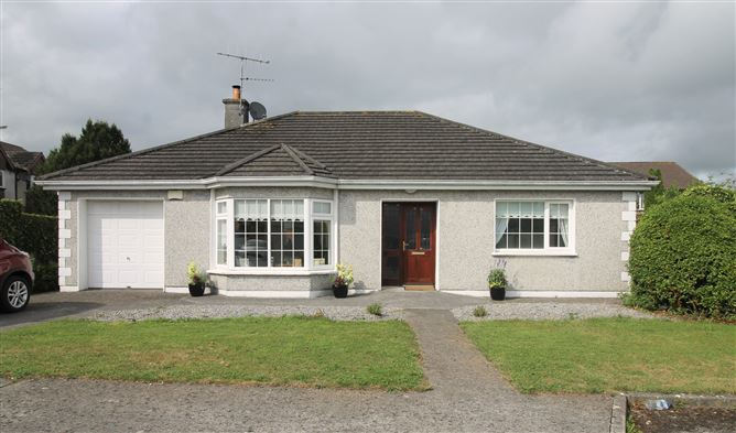 Main image for 5 Cluain Glas, Thurles, Tipperary
