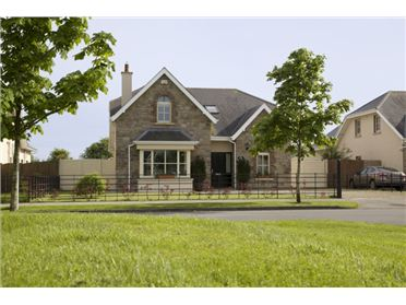 Main image of 6 Hawthorn Wood, Suncroft, Newbridge, Kildare