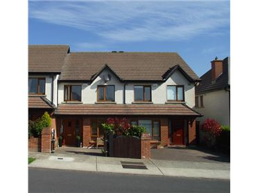 84 Rossmore Avenue, Newtownmountkennedy, Wicklow