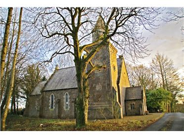 Photo of Quvvy Church, Quivvy, Belturbet, Cavan