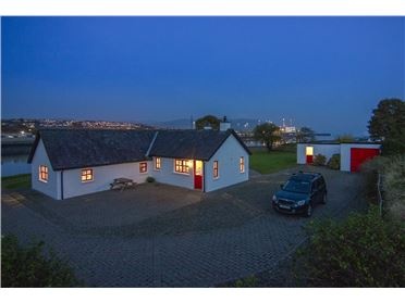 Photo of 'The Pilots Cottage', Lower Shore Road, Omeath, Co. Louth, A91 Y223