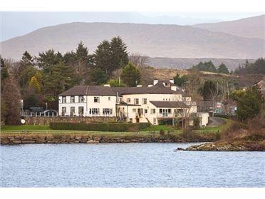 Photo of Ouvane Falls, Ballylickey, Bantry, Co Cork
