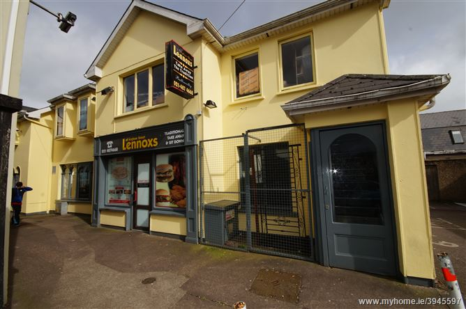 Main image of Lennox's Takeaway Building, 1a Main Street, Ballincollig, Cork