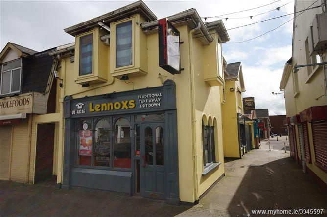 Main image of Lennox's Takeaway Building, 1a Main Street, Ballincollig, Cork