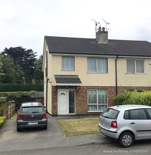 5 Mount Prospect, Wexford Town, Wexford