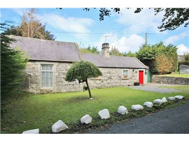 "Photo of ""Biddy's Cottage"", Bishopslane, Ballymore Eustace, Kildare"