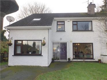 Photo of 36A Beechlawns, Mullingar, Westmeath