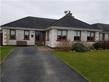 Photo of 13 Mountain View, Myshall, Carlow