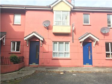 Photo of 7 The Millyard, Enniscorthy, Wexford