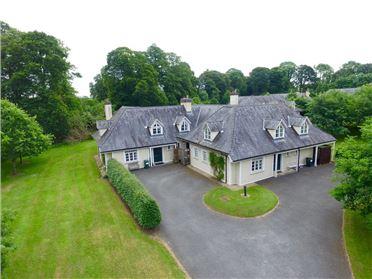 Photo of 21 Waltons Grove, Thomastown, Kilkenny