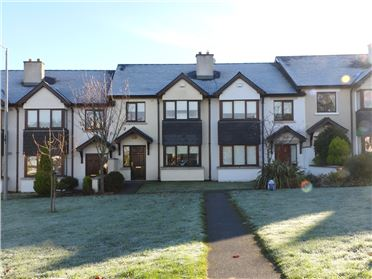 Photo of 21 Lodge Court, Borris, Carlow