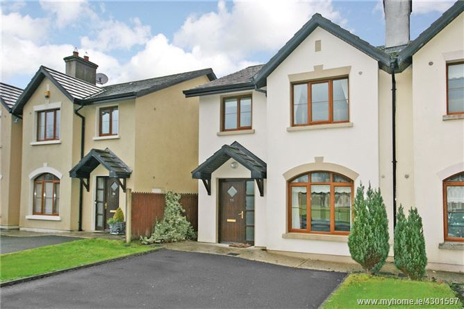 55 Gleann Cora, Newmarket On Fergus, Co Clare, V95 RX21
