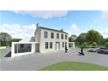 Photo of Astagob House, Porterstown Rd, Castleknock, Dublin 15