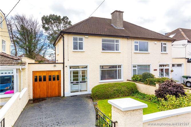 Main image for 23 Cedarmount Road, Mount Merrion, Co. Dublin