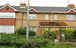13 Mount Rochford Avenue, Balbriggan, County Dublin