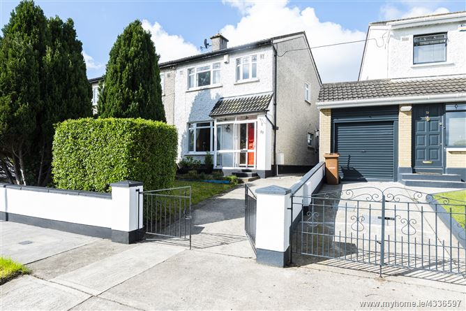 53 Chapel Lane, Ashley Grove, Swords, Swords, County Dublin