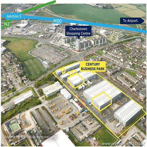 Main image for Century Business Park, Finglas, D.11