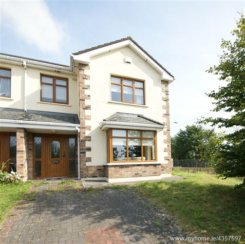 Main image for 80 Brotherton, Sleaty Road, Graiguecullen, Carlow