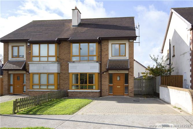 Main image for 51 Creighan Manor, Ballinagh Road, Cavan, H12 TK24