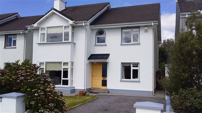 4, COIS TRA, SPIDDAL, CO. GALWAY
