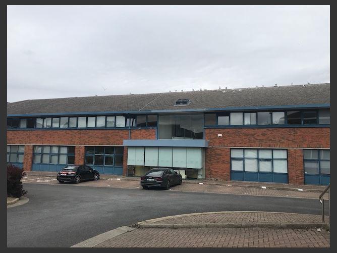 Main image for Unit 5B Sandyford Business Centre Burton Hall Road Sandyford, Sandyford, Dublin 18