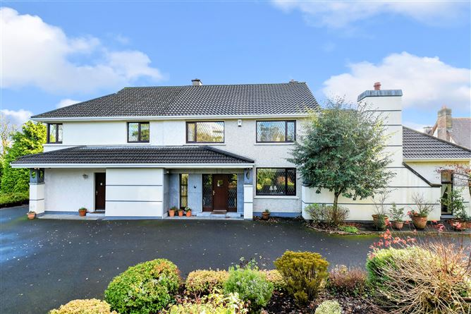 Main image for Residence at Taylors Hill, Taylors Hill, Galway