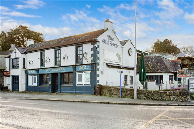 Main image for The Old Forge, Abbey Street, Wicklow Town, Wicklow