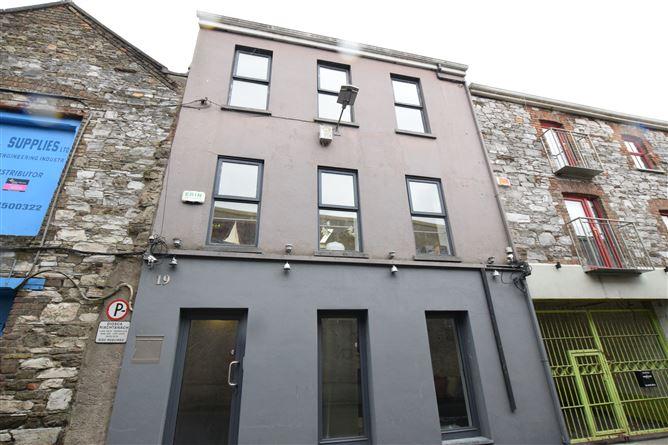Main image for 19 Lower John Street , City Centre Nth,   Cork City