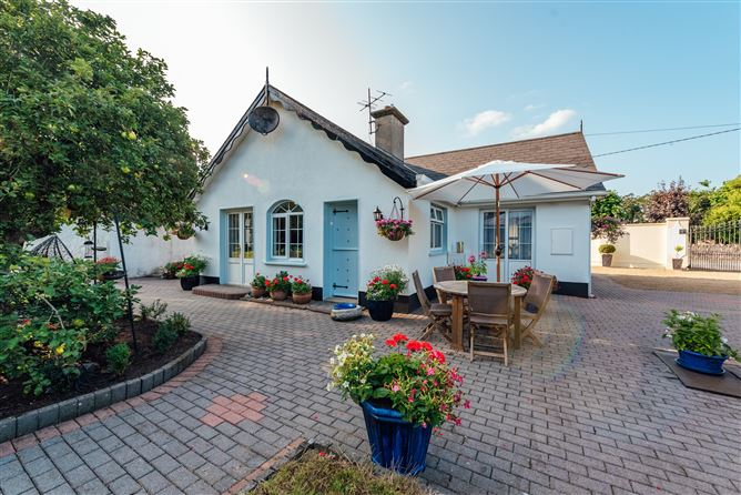 Main image for  The Cottage, Nurney Road, Monasterevin, Kildare