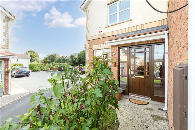Main image for 45 Newborough,Gorey,Co Wexford,Y25A078