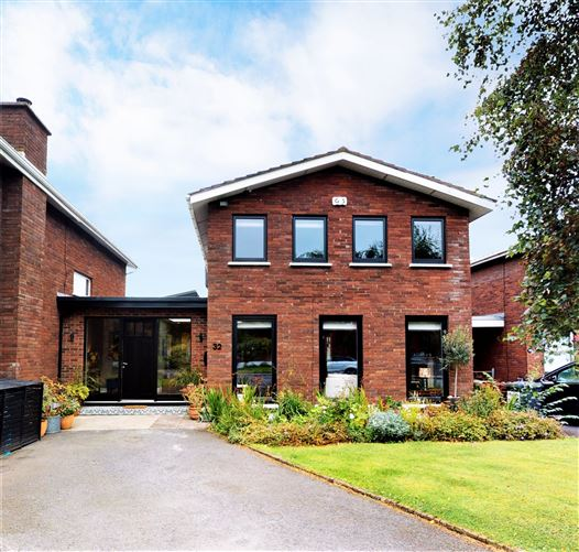 Main image for 32 Hillcourt Park, Glenageary, Co. Dublin