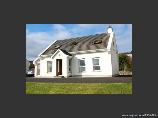 15 Glashedy View Cottage - Ballyliffin, Donegal