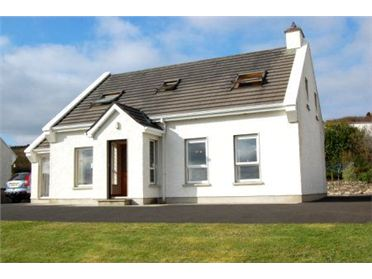 Photo of 15 Glashedy View Cottage - Ballyliffin, Donegal