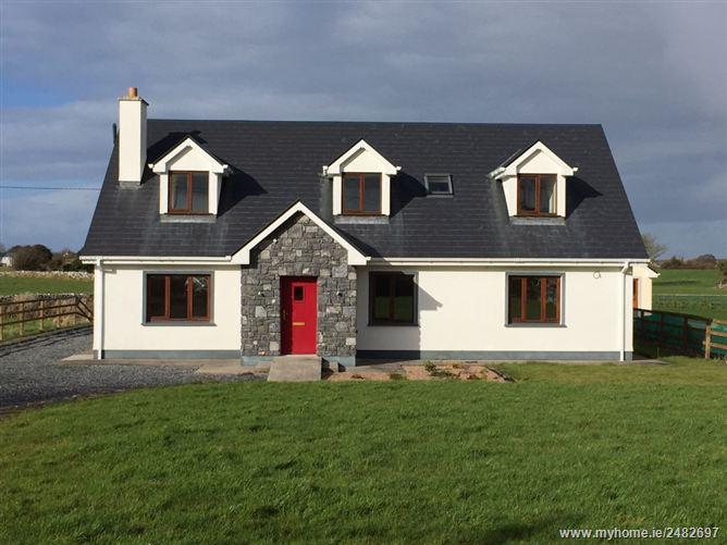 Homefarm Moycullen Co Galway Dng Martin O Connor