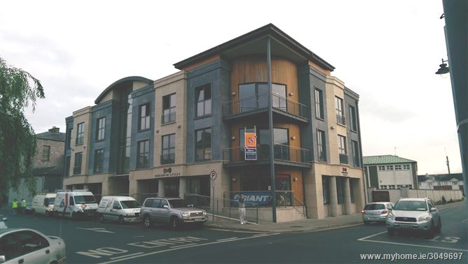 New Office Unit, Anglesea Street, Clonmel, Tipperary