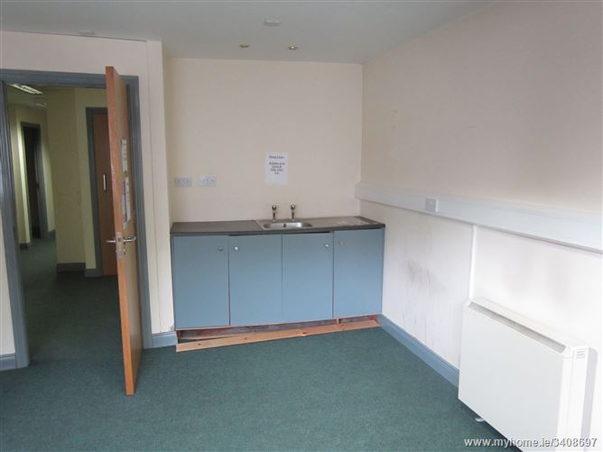 Main Street, Donegal Town