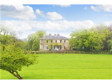 Photo of Beamond House, Bellewstown, Co Meath