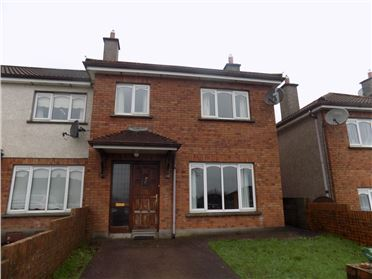 Photo of 38 Eagle Valley, Sarsfield Road, Wilton, Cork