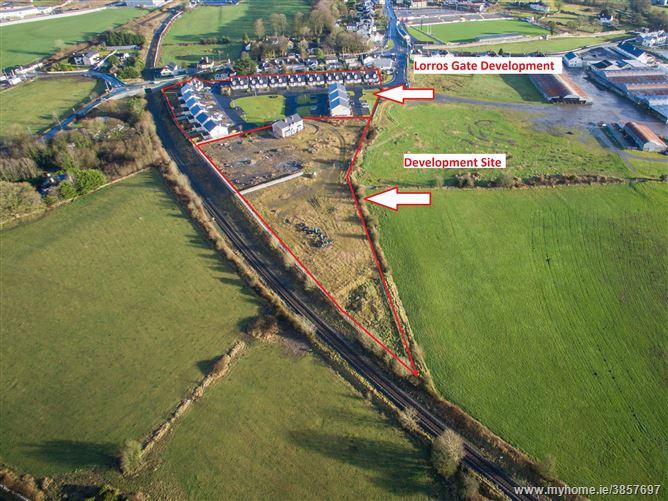 Lorros Gate Development, Athenry, Galway