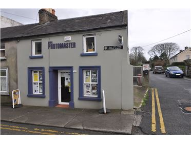 Photo of 18 Offaly Street, Athy, Kildare