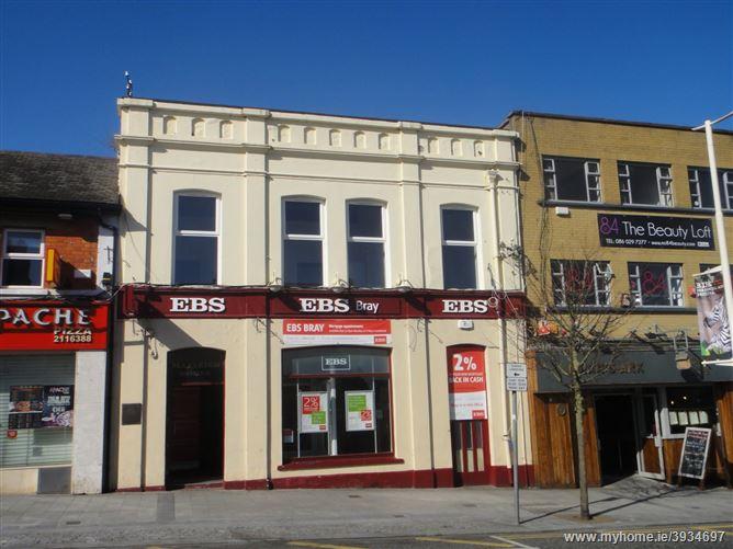 1st Floor, 82 Main Street, Bray, Wicklow
