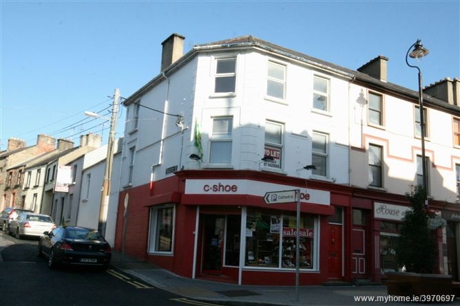 Photo of 35-36 Main Street, Letterkenny, Donegal
