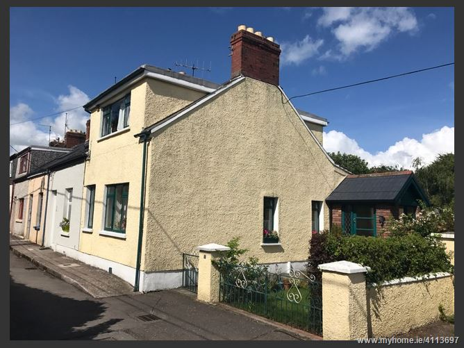 12 Glandore Avenue, Blackrock, Cork City