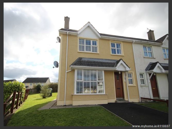 Photo of 133 Foxhills, Letterkenny, Donegal