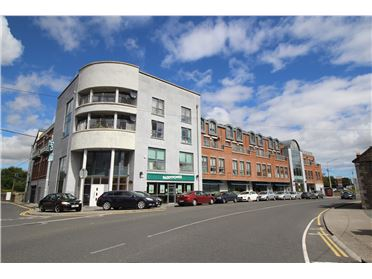 Photo of Apartment 3, St Fintans, North Street, Swords, County Dublin